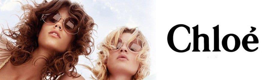 Oculos CHLOÉ