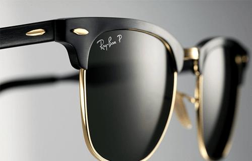 4ad2e13cfa Saiba como identificar quando um Óculos Ray-Ban é Original
